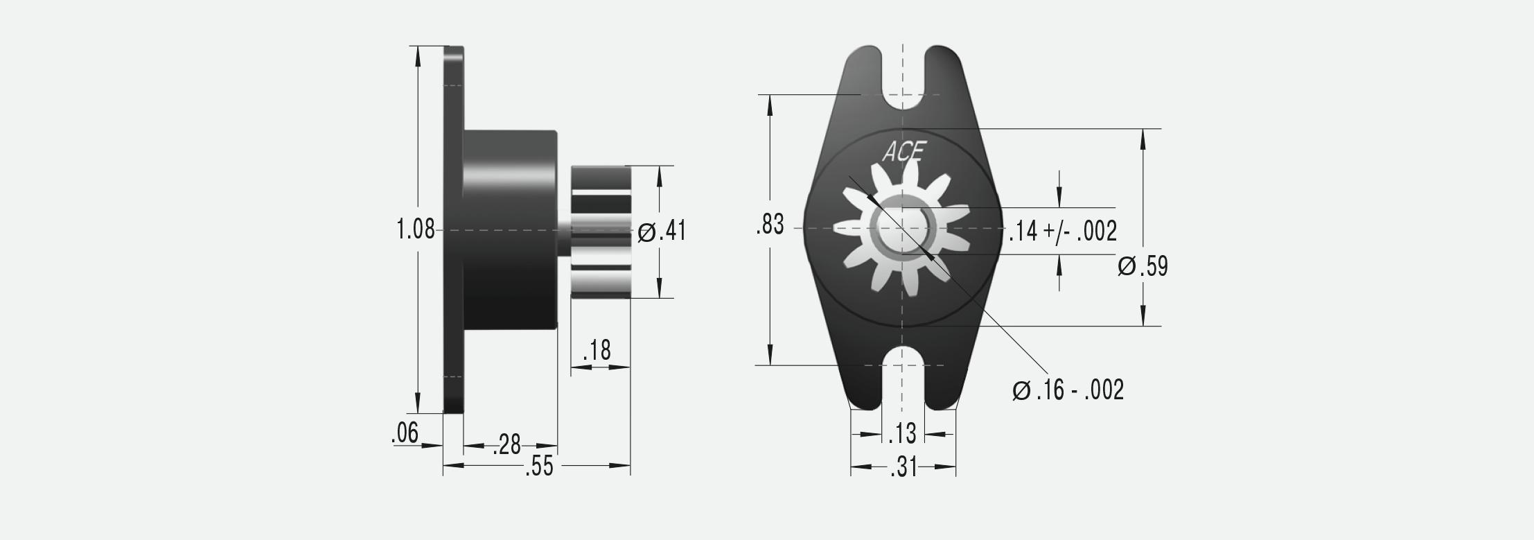 FRN-C2-R301-G1