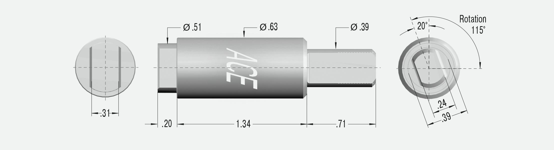 FYN-U1-L303