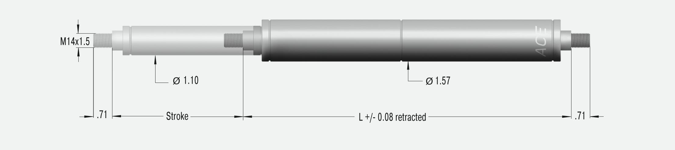 GZ-40-400-V4A