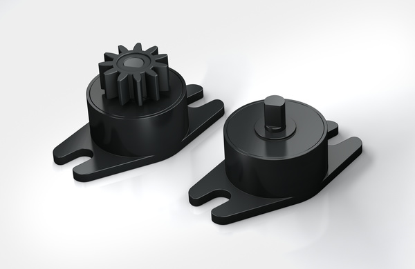 Rotary Dampers | ACE Controls Inc