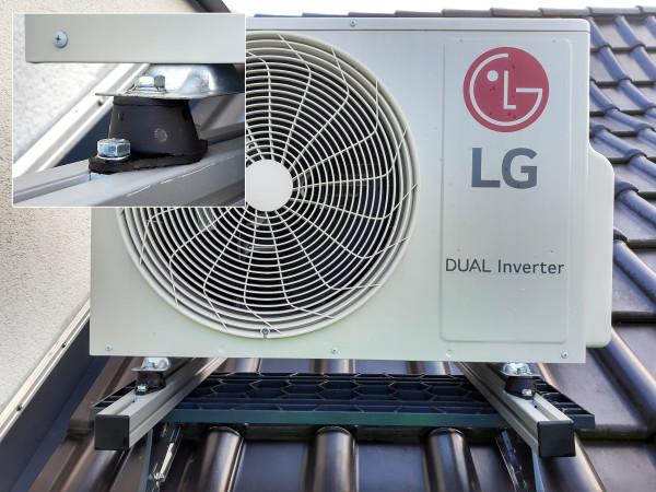 COM-5251 - Air conditioning unit