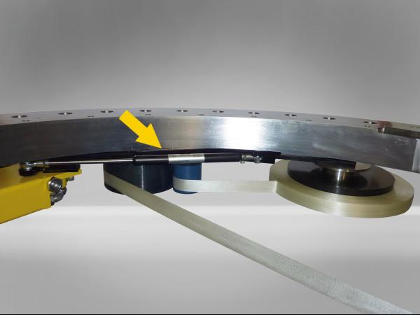 GS-8-70 Transformer cores