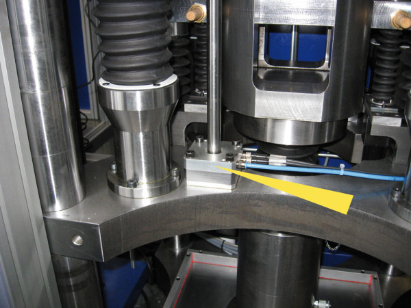 LOCKED PN Rod Clamping