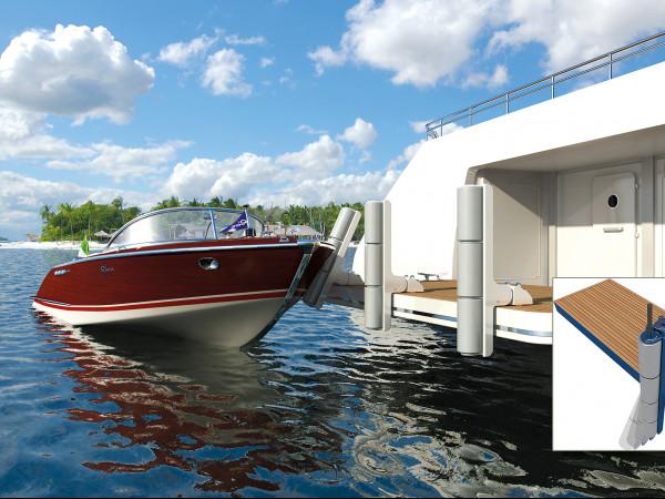MA/ML33-64 - Noble Yachts