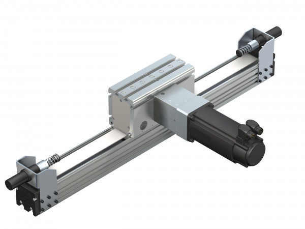 SCS33-64 Protection of linear modules