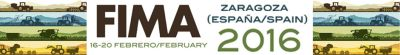 FIMA: International Fair of Agricultural Machinery
