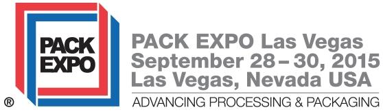 packexpo 2015